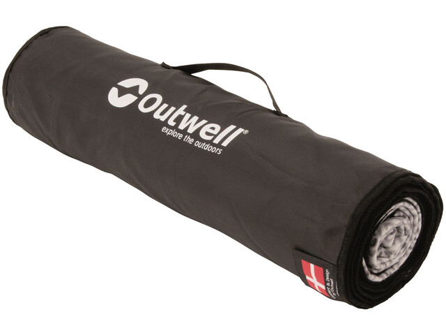 Outwell Nighthawk 4SA Tapis en polaire